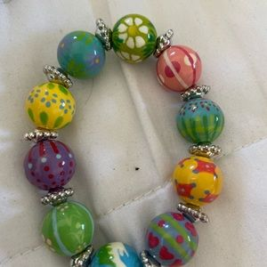 Angela Moore bracelet